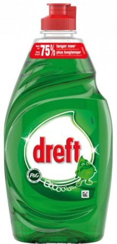 Dreft afwas orginal 383 ml