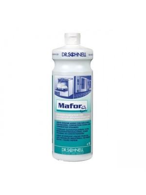 Dr. Schnell Mafor S glansspoelmiddel 1 liter doos á 12 stuks