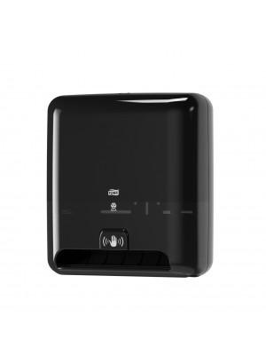 Tork dispenser handdoek Roll Sensor Touch Free zwart 551108