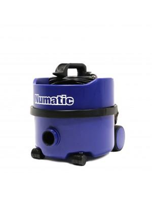 Numatic Stofzuiger NVH 180-11 royal blue met kit AH3