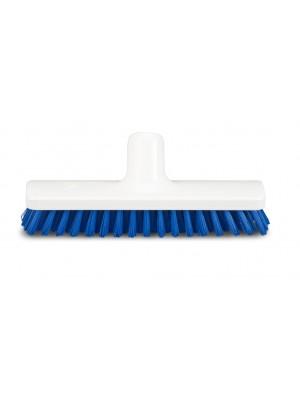 Luiwagen 23 cm blauw