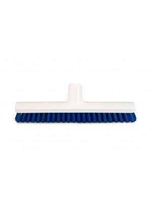 Luiwagen 30 cm blauw