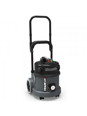 Numatic Bouwstofzuiger TEM 390A-11 met kit AS10