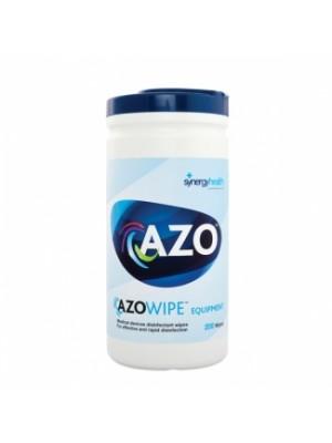 Azo wipes desinfectiedoekjes 200 stuks