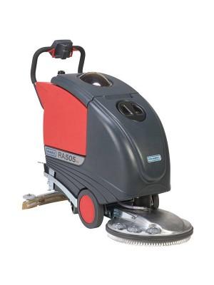 Cleanfix RA 505 IBC schrobmachine