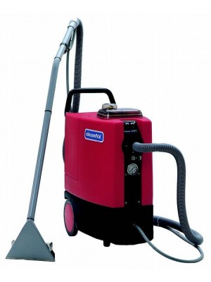 Cleanfix TW 1250 tapijtreinigingsmachine
