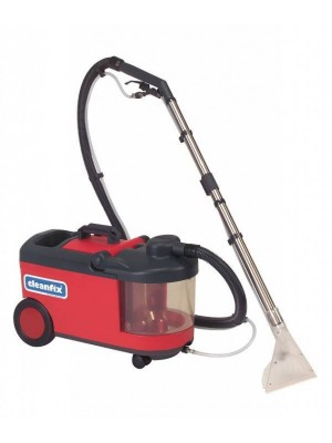 Cleanfix TW 411 tapijtreinigingsmachine