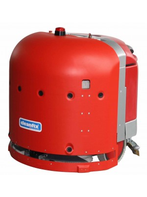 Cleanfix ROBO 40s schrobmachine