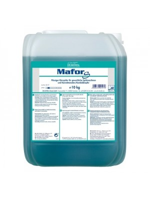 Dr. Schnell Mafor S glansspoelmiddel 10 liter