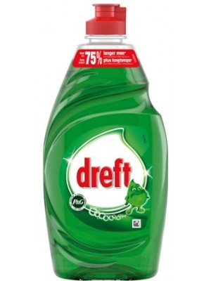 Dreft afwas orginal 383 ml
