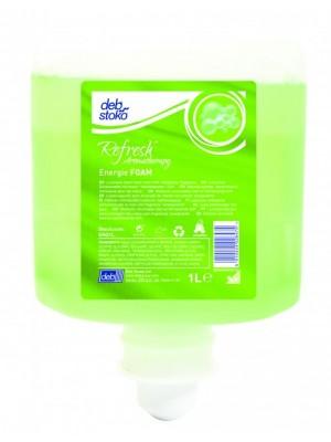 Deb Energie Foam Wash 1 liter