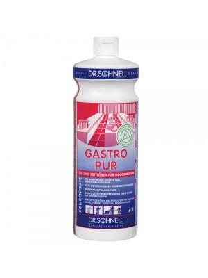 Dr. Schnell Gastro Pur 1 liter