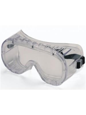 Veiligheidsbril ruimzicht