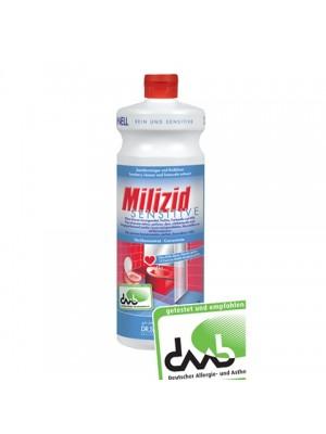Dr. Schnell Milizid Sensitive 1 liter doos á 12 stuks
