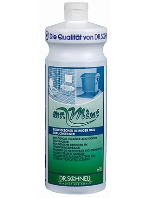 Dr. Schnell Mr. Mint 1 liter