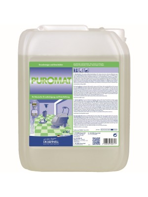 Dr. Schnell Puromat 10 liter