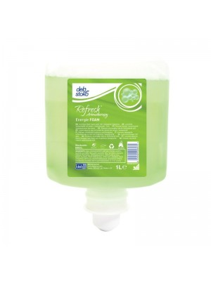 Refresh Energie Foam Wash 1 liter