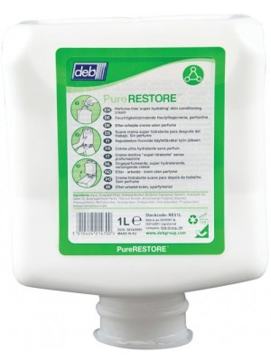 Deb Stokolan Sensitive Pure 1 liter