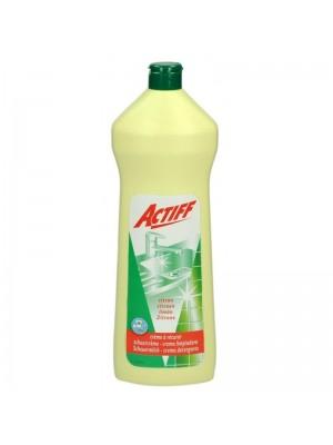 Actiff vloeibaar schuurmiddel 750 ml
