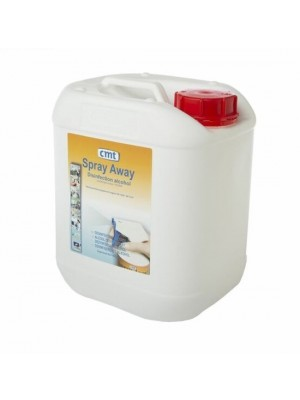 Spray Away desinfectie 5 Liter