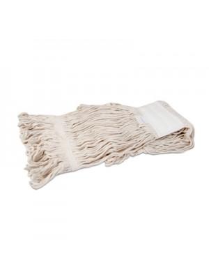 Strengenmop 450 gram met band, gelust