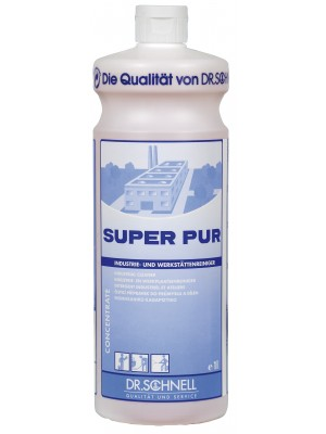 Dr. Schnell Super Pur 1 liter