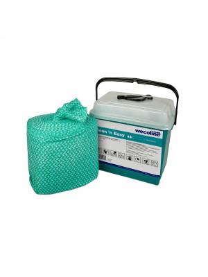Clean 'n Easy Desinfectie doeken - Emmer à 150 doeken