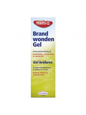 Brandwondengel 118ml