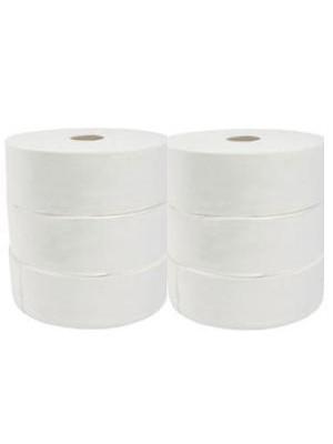Prima Maxi Jumbo toiletpapier 2-laags tissue