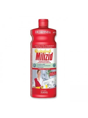 Dr. Schnell Milizid Citrofresh 1 liter doos á 12 stuks