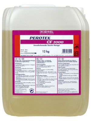 Dr Schnell Perotex CF 2000 12 kg