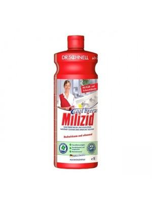 Dr. Schnell Milizid Cool Breeze 1 liter doos á 12 stuks