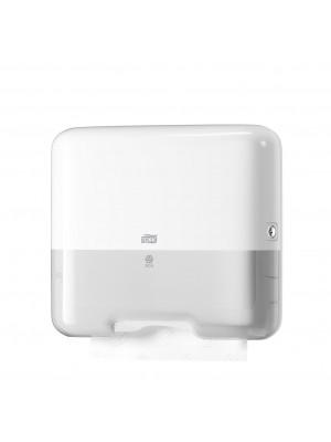 Tork Singlefold/C-fold Mini handdoek dispenser 553100