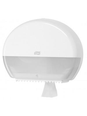 Tork 555000 Mini Jumbo toiletpapier dispenser