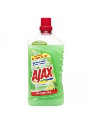 Ajax allesreiniger Limoen 1000 ml
