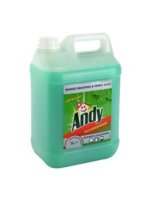 Andy allesreiniger 5 liter