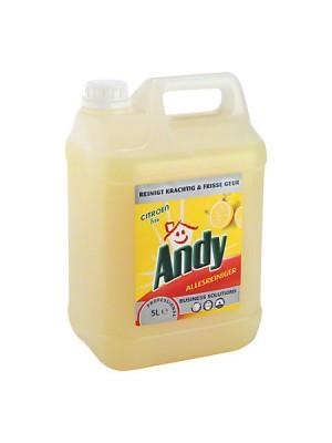 Andy allesreiniger Citroen 5 liter