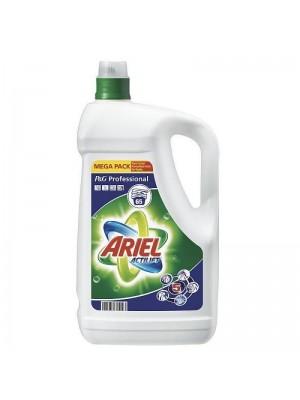 Ariel regular vloeibaar wasmiddel 4 liter