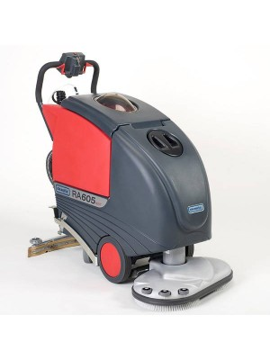 Cleanfix RA 605 IBCT schrobmachine