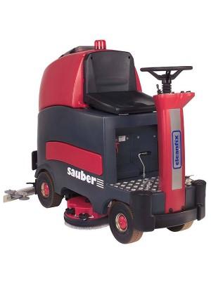 Cleanfix RA 800 Sauber schrobmachine