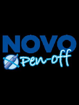 Dr Schnell Novo Pen-off 500 ml