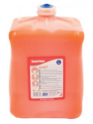 Swarfega Orange 4 liter