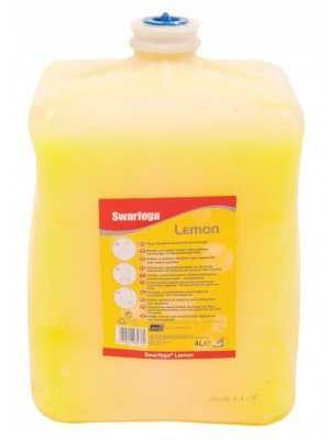 Swarfega Lemon 4 liter